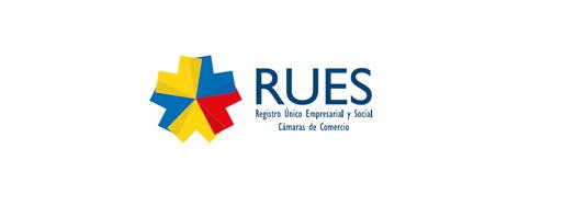 servicios registrales - Registro Único Empresarial y Social R.U.E.S.