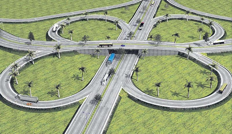 infraestructura regional - Estudios y Diseños