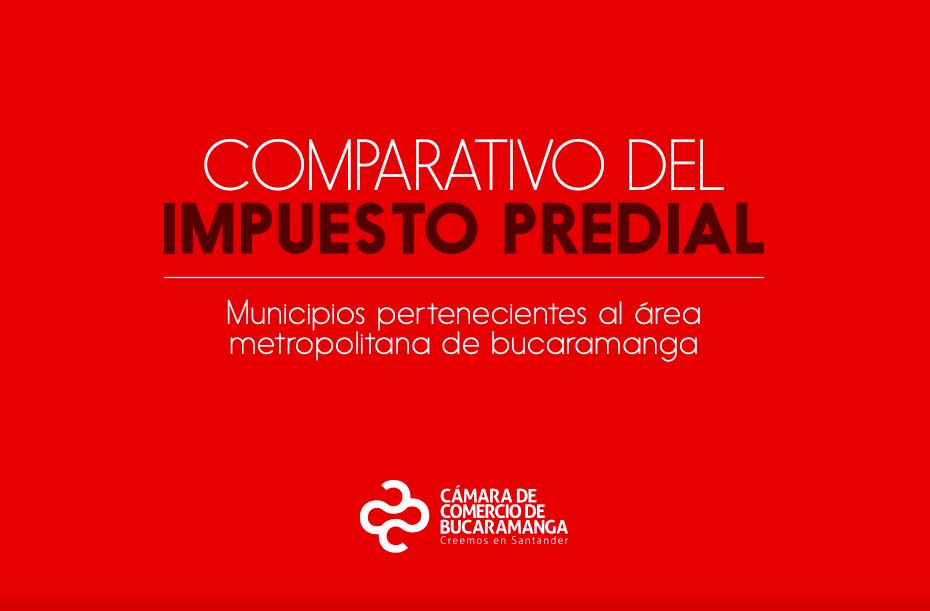 gestión pública - Informe Predial