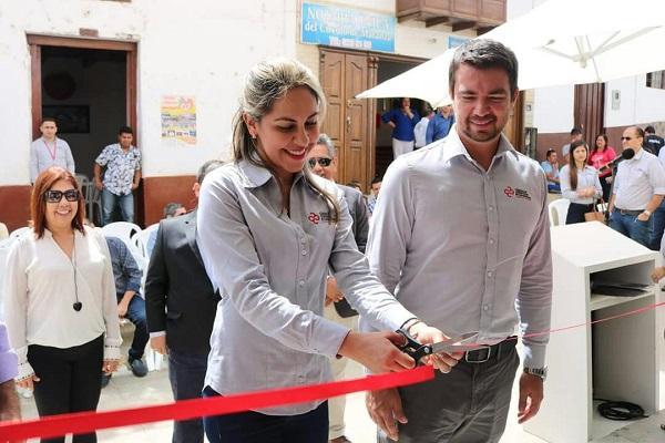 Nueva oficina seccional de la CCB en Matanza, brindará mayor cobertura institucional en Soto Norte
