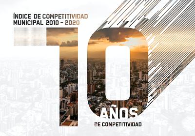 La Cámara de Comercio de Bucaramanga presentó la tercera edición del Índice de Competitividad Municipal 2010 ? 2020