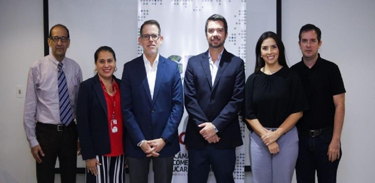 CCB promueve oportunidades de internacionalización con Perú