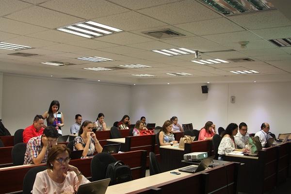 Programa Internacional de Alta Dirección en Gestión y Liderazgo Estratégico