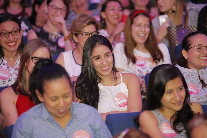 La CCB realizará un homenaje a las mujeres empoderadas de Santander