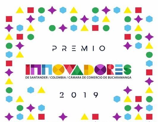 Empresario, participe del Premio Innovadores de Santander 2019