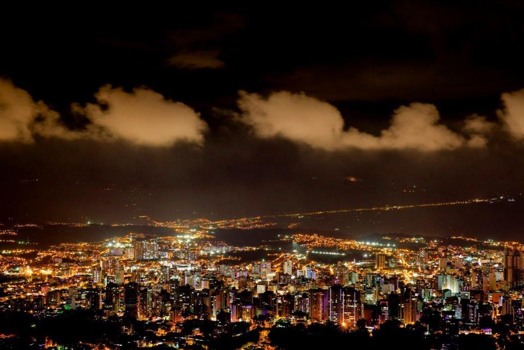Santander, cuarta economía más competitiva del País