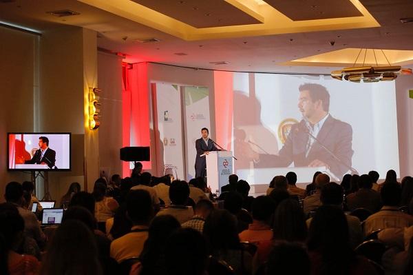En Bucaramanga, las iniciativas clúster más importantes del país exploran su futuro a través de la innovación y alianzas estratégicas