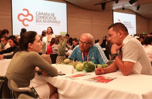 Compra rural Santander llega a Barbosa