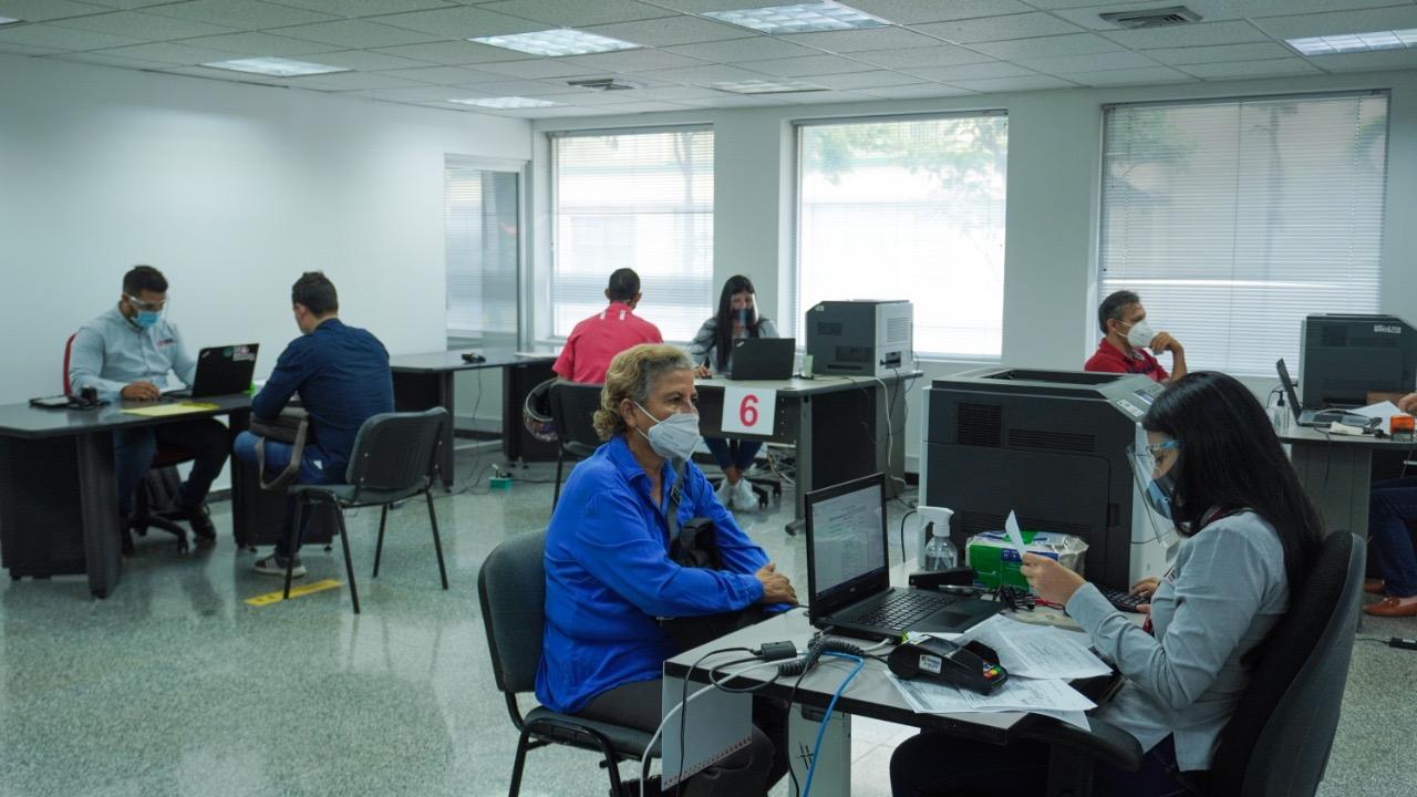 En primer trimestre de 2021 aumentó 16,2% la creación de empresas en la Cámara de Comercio de Bucaramanga