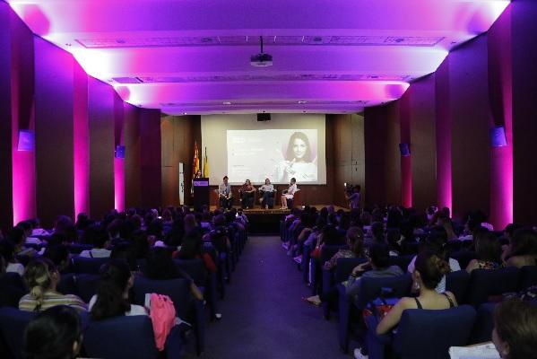 Mujeres ECCO, el programa de emprendimiento femenino más importante del oriente colombiano