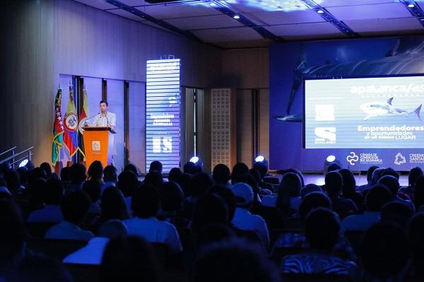 Finalizó Apalanca Fest Bucaramanga, el evento de financiamiento más grande en la región: ¿quién fue el ganador?