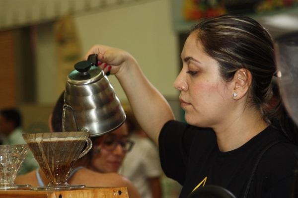 San Gil contará con importante Foro de Cafés Diferenciados, durante la semana Internacional de Cafés Especiales