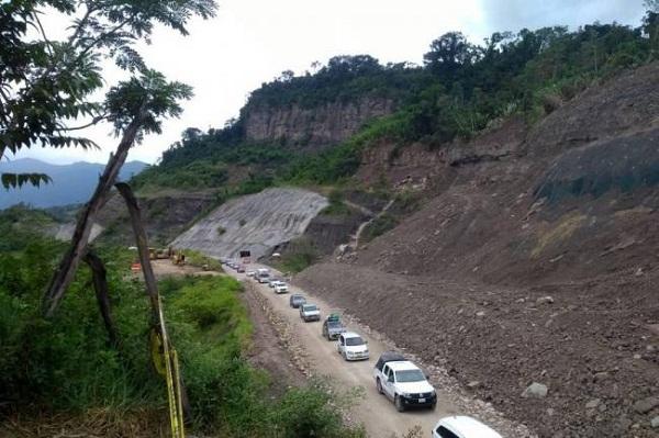Veeduría de las Cámaras de Comercio de Bucaramanga y Barrancabermeja se pronuncia frente a situación en la vía sustitutiva al Puerto Petrolero
