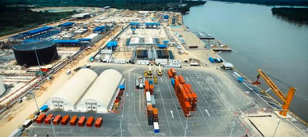 Exportaciones no petroleras en Santander aumentaron 3,4% en 2017