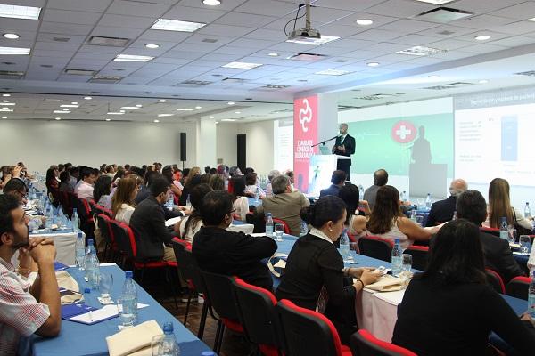 3er Foro de Salud Competitiva hablará de innovación en Santander