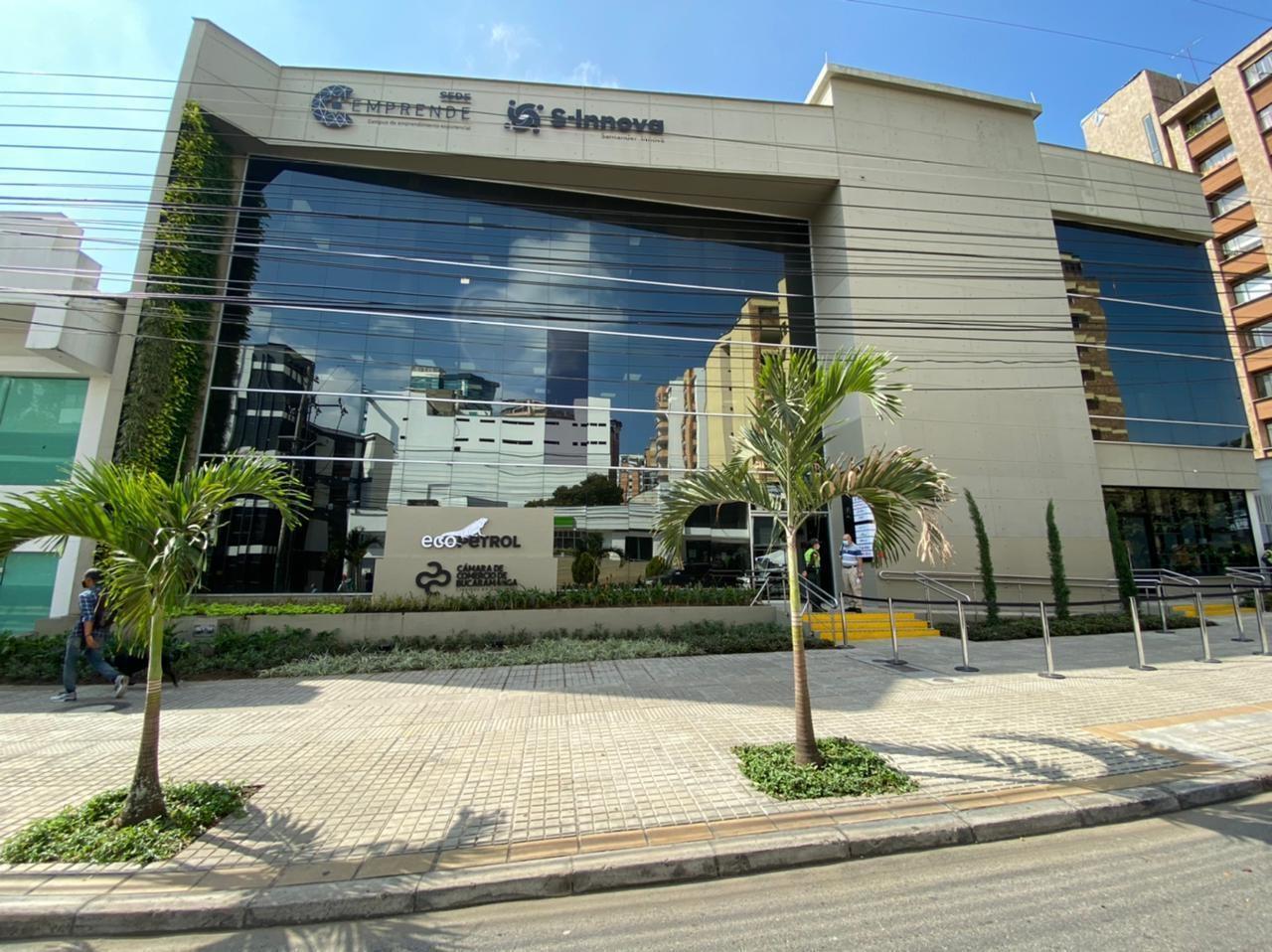 La Cámara de Comercio de Bucaramanga, Ecopetrol e INNpulsa Colombia le apuestan al fortalecimiento del emprendimiento con S-Innova