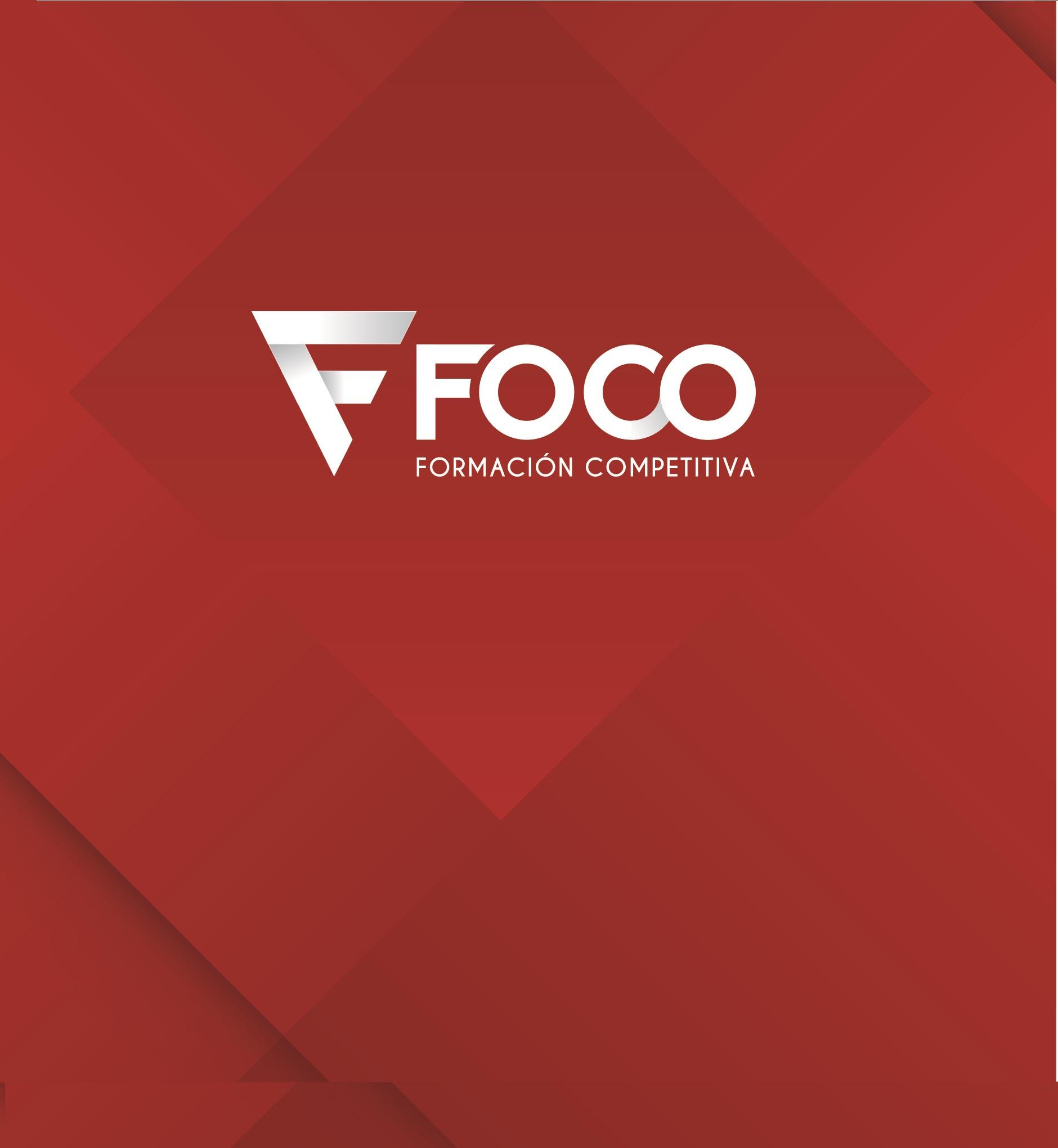 Programación Académica 2019 FOCO